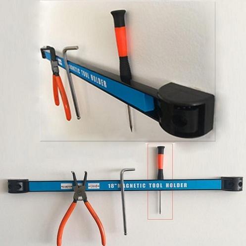 Magnetic Bar Tool Holder