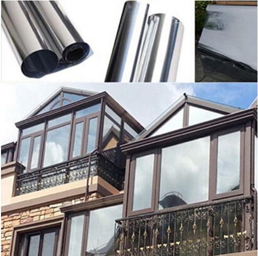 Anti-Glare Anti-Peeping Heat Insulation Film