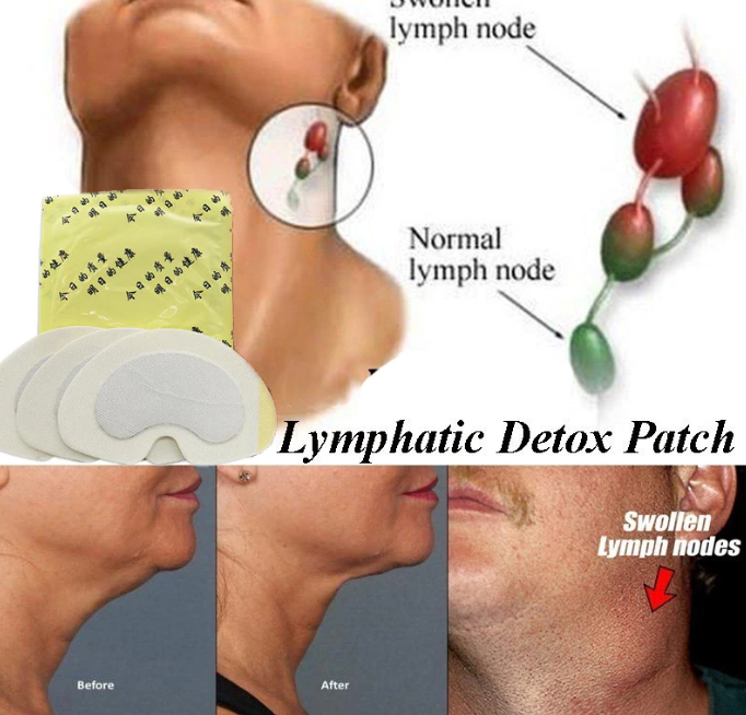 Herbal Lymph Clearing Patch