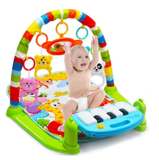 Baby Piano Play Mat