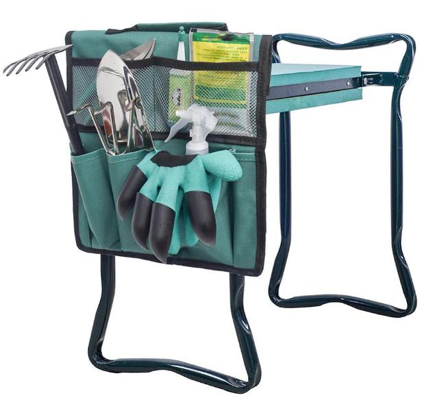Garden Bag Kneeler and Seat