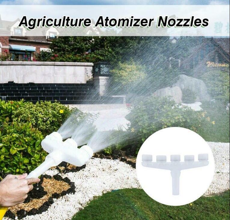 Garden Lawn Water Sprinklers