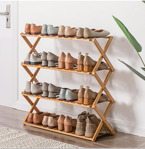 Household Foldable Rack