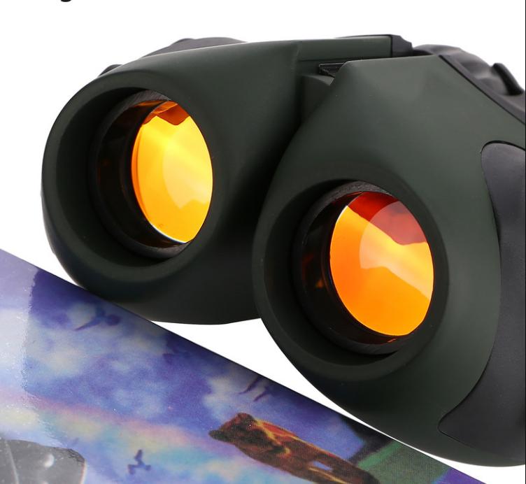 Mini Binocular For Kids