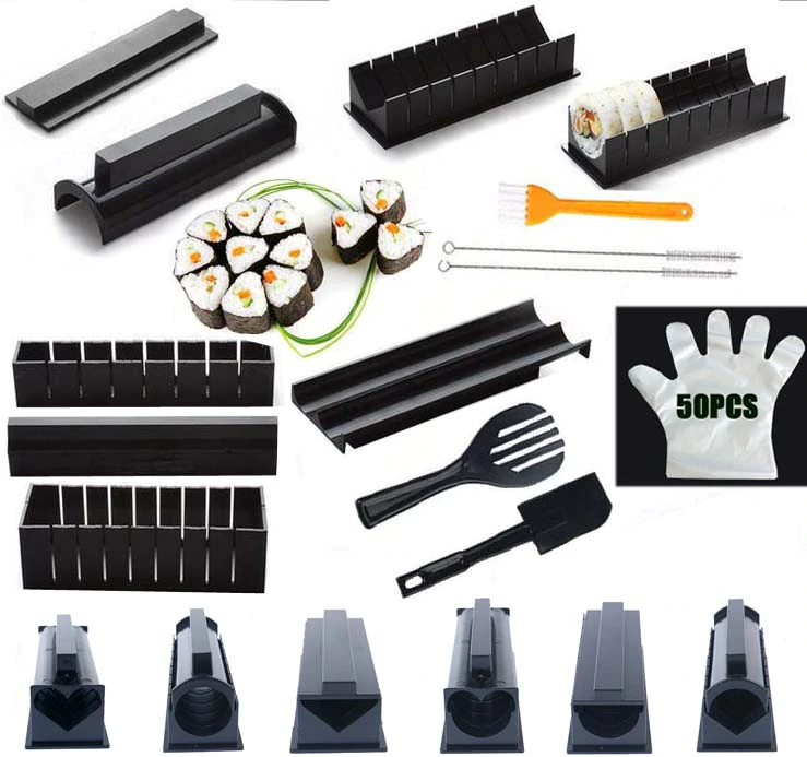Sushi Maker Equipment Kit