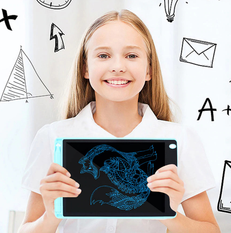 Kids Writing and Drawing Tablet