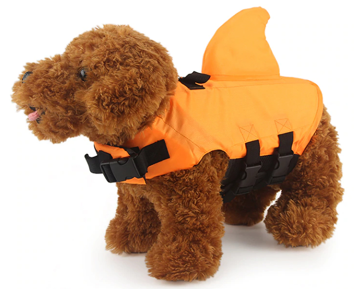 Pets Swimming Suit