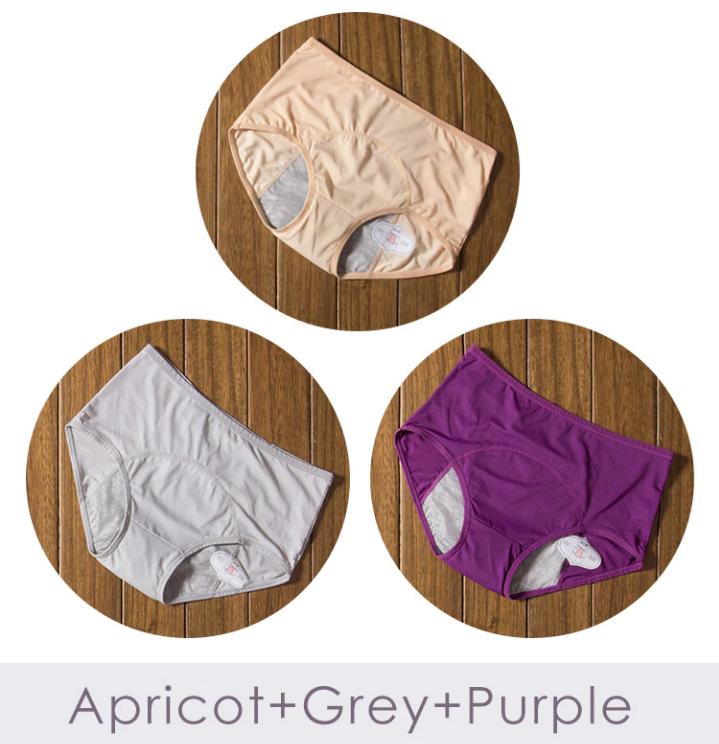 Leakproof Panties