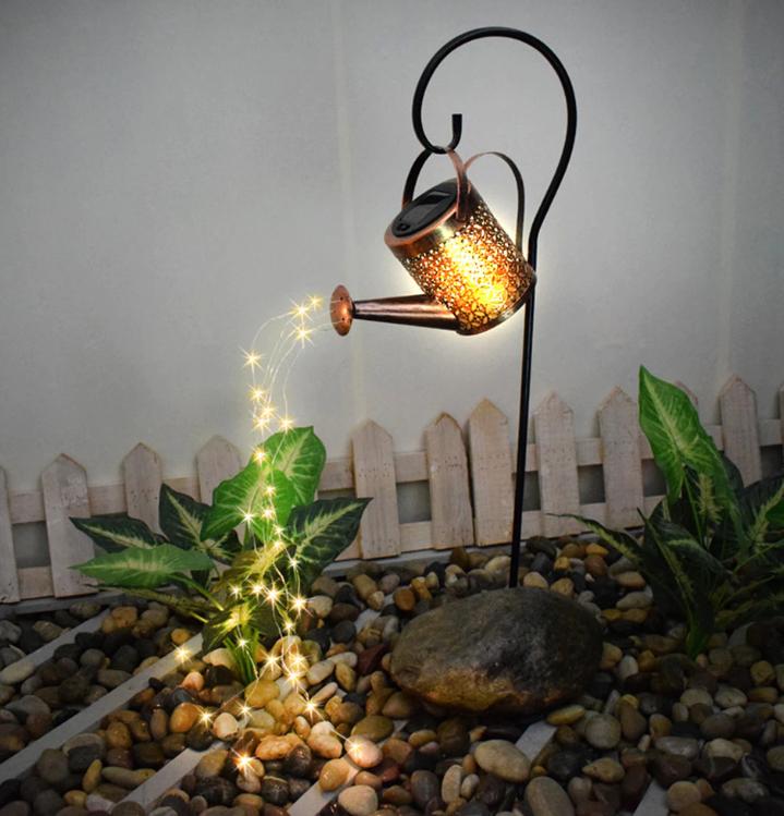 Creative Solar Lamp