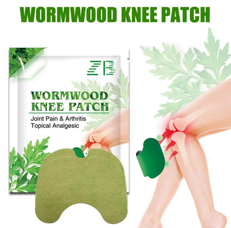 Knee Pain Relief Plaster
