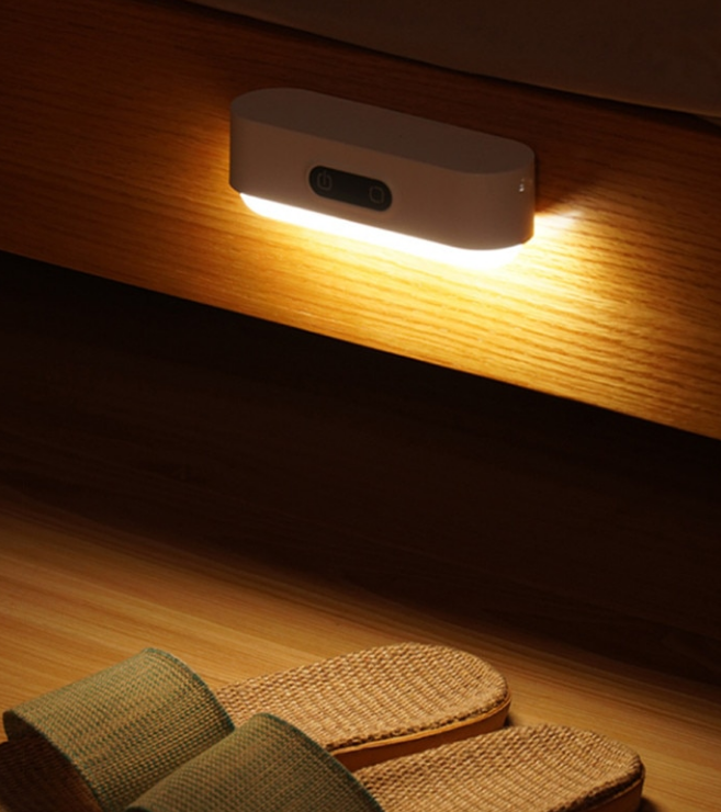 Motion Sensor LED Night Lights